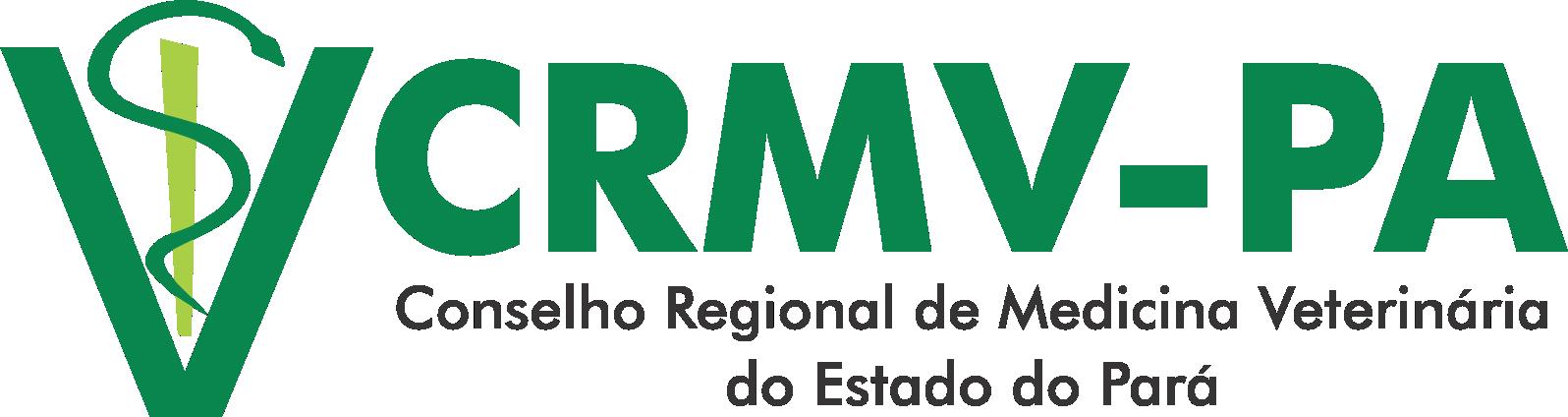 Logotipo do CRMV-PA