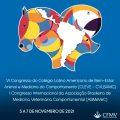 Congresso de bem-estar animal e medicina do comportamento