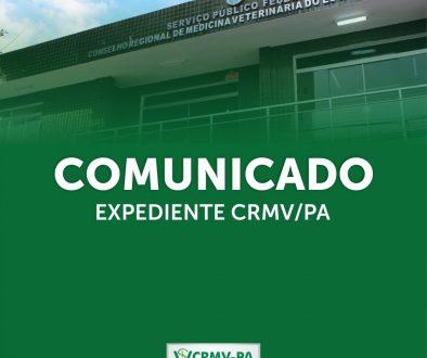banner site comunicado