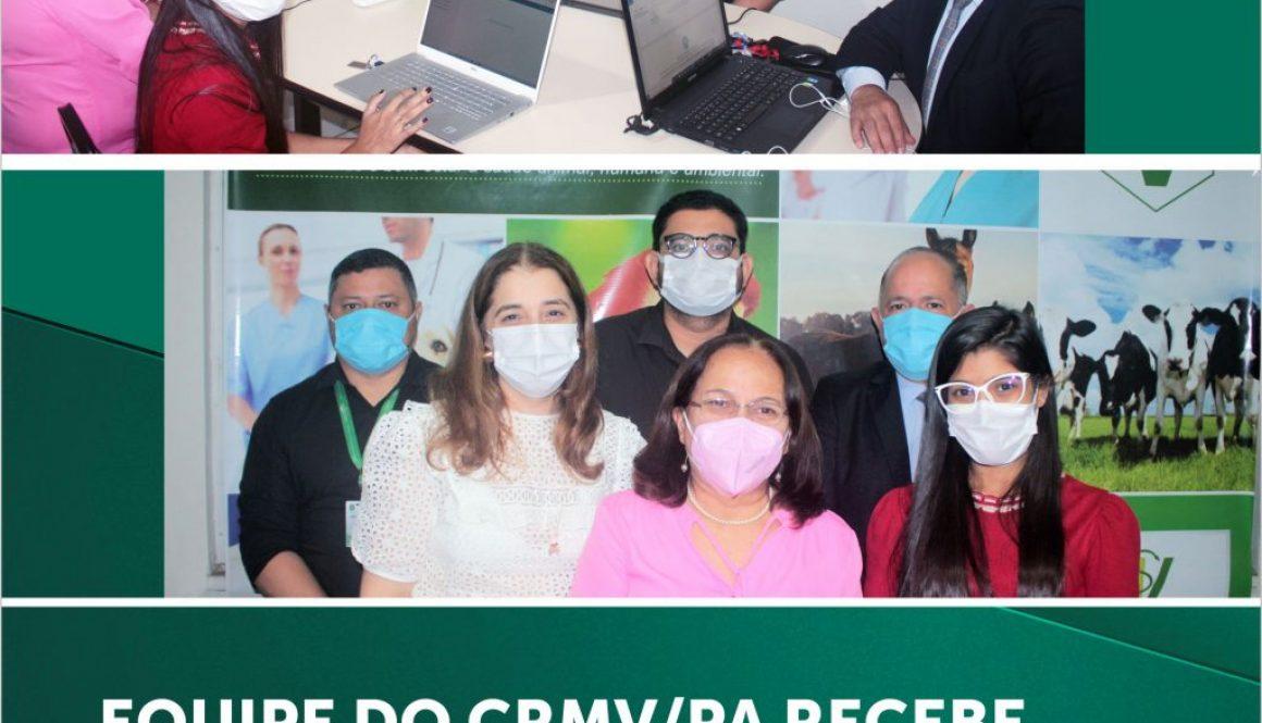 TREINAMENTO CFMV